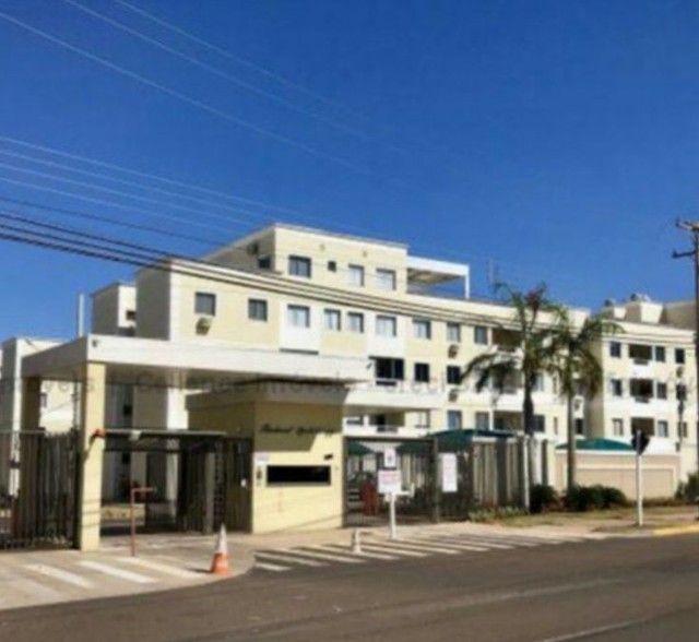 Alugo apartamento na cobertura  do Condomínio Ciudad de Vigo - Foto 2