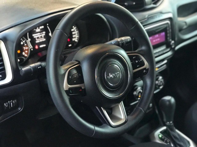 Jeep Renegade 1.8 flex 2016 - Foto 7