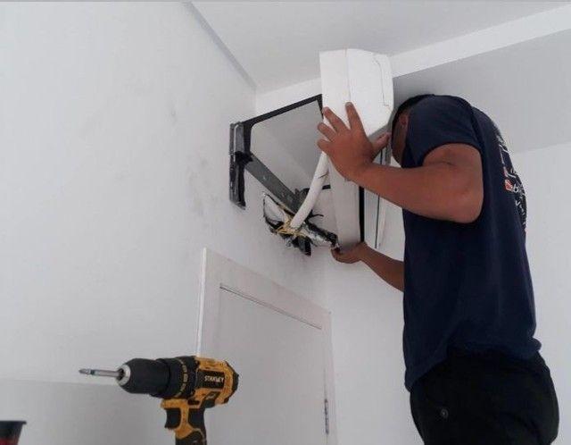 Técnico Conserto Geladeira Maquina de Lavar Freezer  ( Orçamento Grátis) - Foto 5