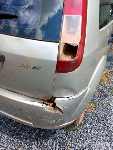 Ford FIESTA 2008 flex  - Foto 6