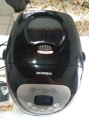 Panificadora Automática Mondial Premium - Foto 2