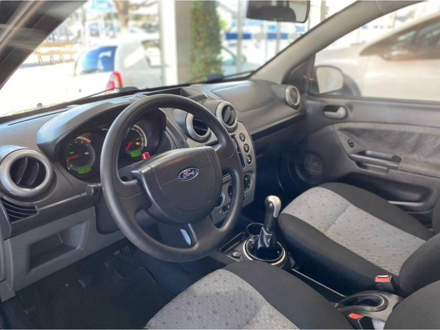 Ford Fiesta 1.6 8V Flex/Class 1.6 8V Flex 5p - Foto 5