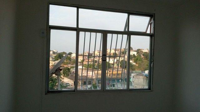 Apartamento em Nova Cidade - SG