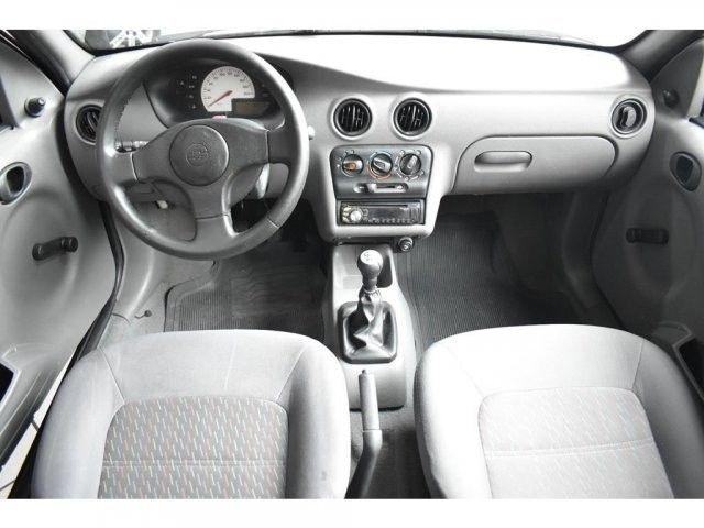 Chevrolet celta 2001 1.0 mpfi 8v gasolina 2p manual - Foto 3
