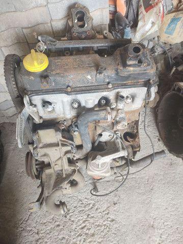 Motor AP 2.0 comando forte - Foto 2