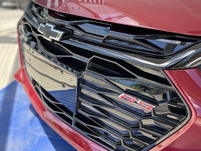 Novo Onix RS Turbo 116cv 2022 - Foto 8