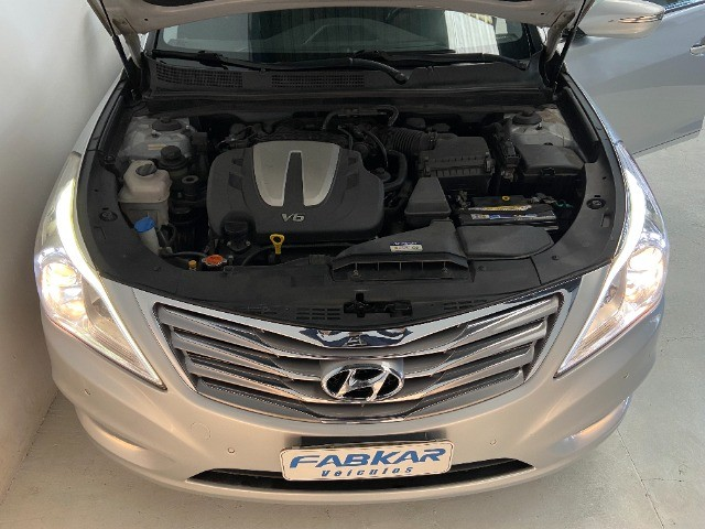 Hyundai Azera 3.0 V6 Automatico 2011/2012 - Revisado - Impecável - Foto 20