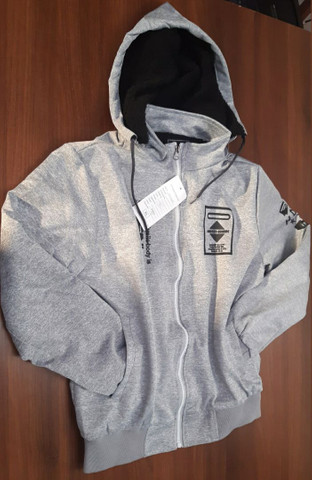Jaquetas 120 Forradas  - Foto 4