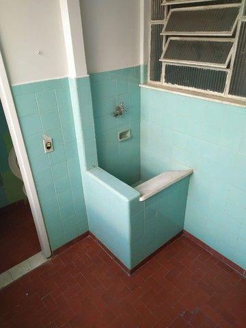 Apartamento 02 quartos com dependência completa - Portuguesa - Foto 7