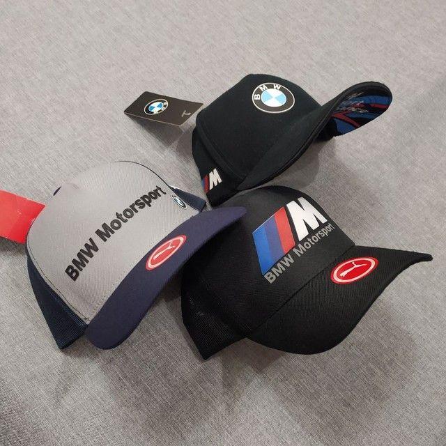 Bonés BMW Motorsport