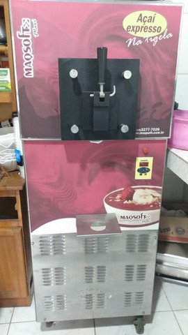 Vende-se máquina de açaí  - Foto 4