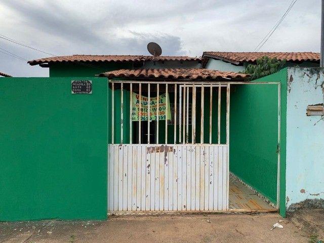 Vende-se ágio de uma linda casa em Luziânia-GO - Foto 2