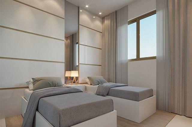 Apartamento na planta 3 quartos pertinho da Madalena - Foto 4