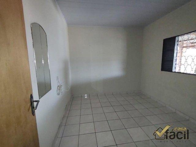 Casa para Venda em Presidente Prudente, Vila Luso, 2 dormitórios, 1 banheiro, 2 vagas - Foto 12