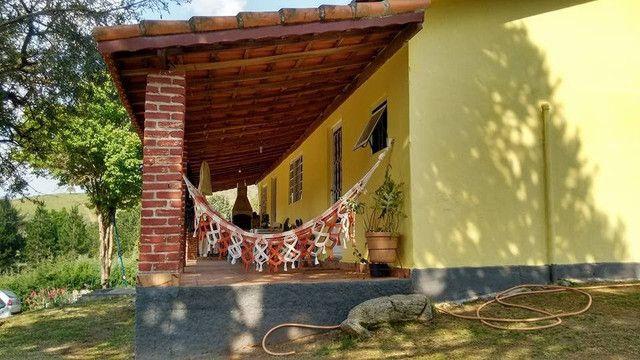 Sitio Sul de Minas - Munhoz - MG - Foto 14