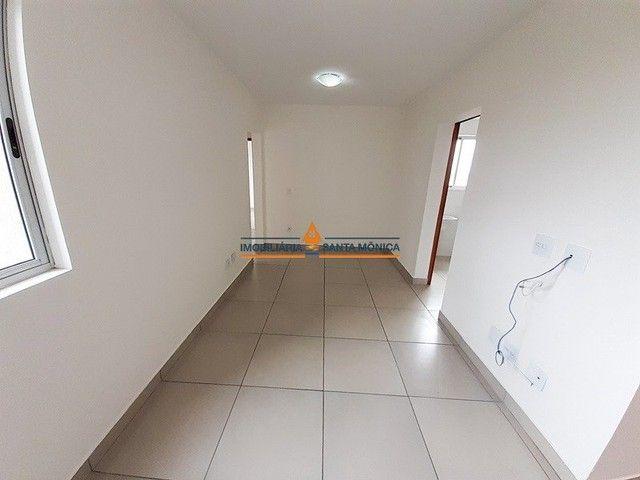 Apartamento à venda com 3 dormitórios em Santa mônica, Belo horizonte cod:17457 - Foto 2