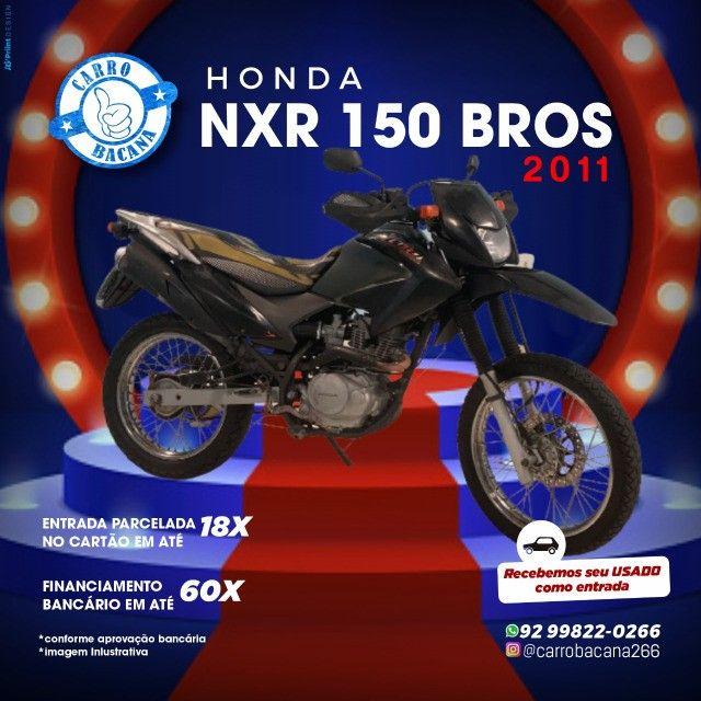 NXR 150 Bros 12/12