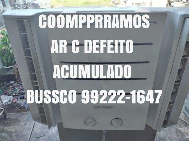 Ar Condicionado Ac Pix Cartao 5x
