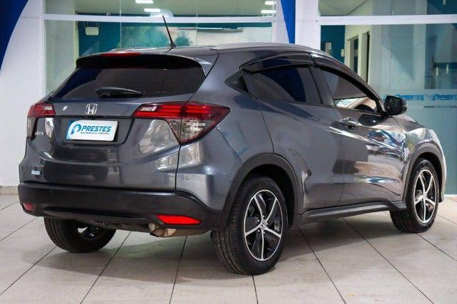 Honda HR-V 1.8 EXL automático 2020 - Foto 4