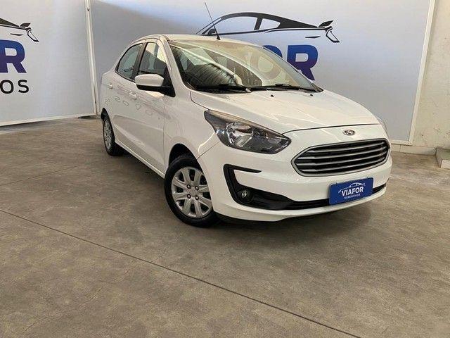 Ford Ka 1.0 SE/SE Plus TiVCT Flex 5p - Foto 2