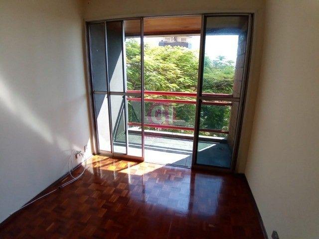 ITA-AP0538-[Intervale aluga]- Locação apartamento de um dormitório 47m²  - Foto 2