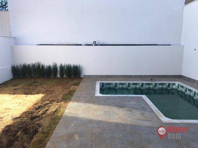 Casa com 3 dormitórios à venda, 155 m² por R$ 750.000,00 - Condomínio Trilhas Do Sol - Lag - Foto 7