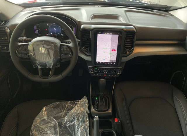 TORO 2021/2022 2.0 16V TURBO DIESEL VOLCANO 4WD AT9 - Foto 12
