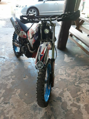 Motocicleta Yamaha - Foto 4