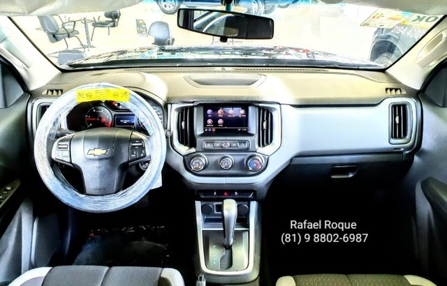 Nova Chevrolet S10 LT 2.8 Diesel 2022! - Foto 12