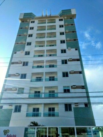 Alugo apartamento no Ed. Felicità Residence - Foto 2