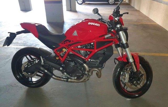 Ducati Monster 797*Parcelo* - Foto 3