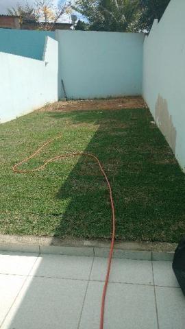 Linda casa duplex 2 suítes, garagem- 1° locação - Itaguaí - Foto 13