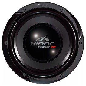 Subwoofer Hinor Carbono 12