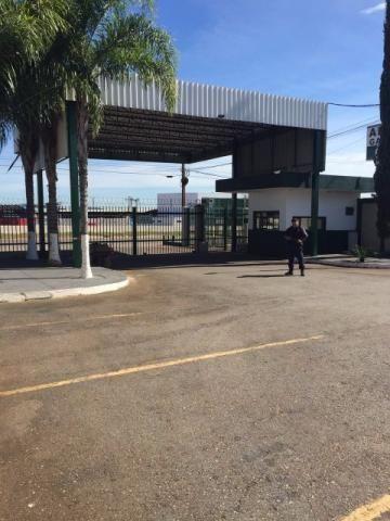 Galpão Condomínio Fechado c/ e Sem Doca - Anel Viário - Saída P/ Rio Verde