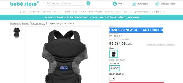 chicco go baby carrier instructions