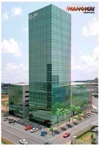 Sala JFC próximo da Praça de Alimentação , no JFC Trade Center - Foto 9