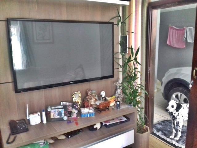 Casa de Alvenaria Com 1 Quarto e 1 Suite - Foto 8