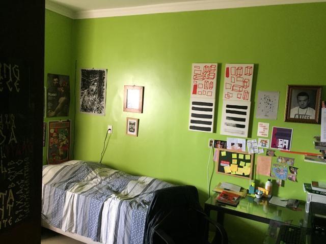 Casa 4 qtos / 3 suítes / lote 600 m / condomínio fechado - Foto 10