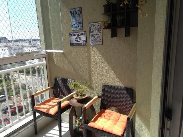 Veredas buritis condominio Clube-02 Quartos com suite-Colina de Laranjeiras -Serra Es - Foto 14