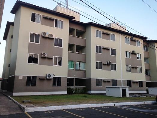 Apartamento de 57 m² no Grand Village Araçagy I, com 02 quartos sendo 01 suíte - Foto 8