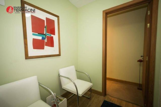 Sala à venda, 31 m² por r$ 300.000 - são joão - porto alegre/rs - Foto 15