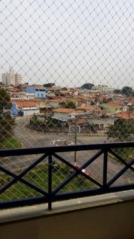 Apartamento residencial à venda, Jardim Margarida, Campinas. - Foto 9