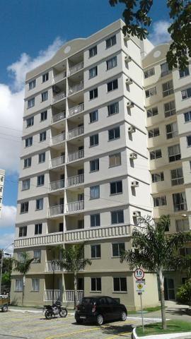 Apartamento -Condomínio Vila Bela - Serraria, 2 quartos