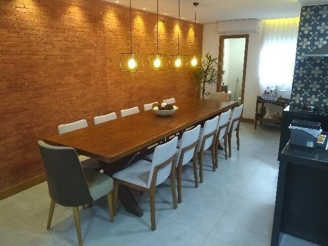 Apartamento duplex Jardim da Penha 3 quartos c/ suíte