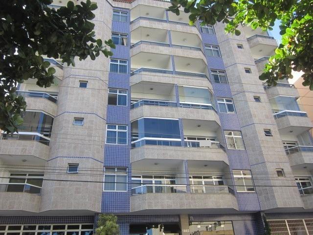 Apartamento 3Q Praia do Morro