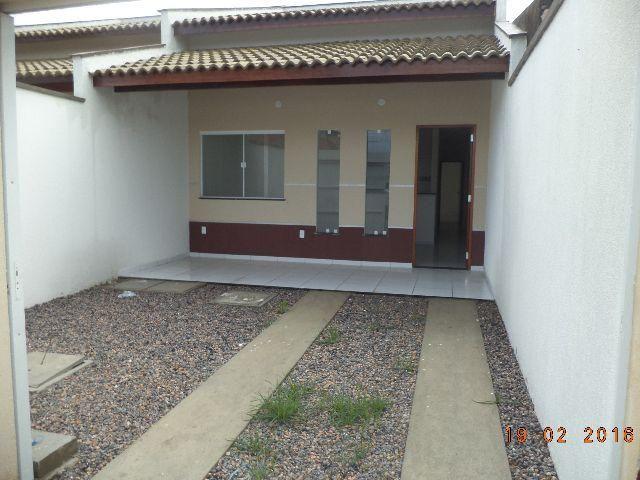 Casa Nova no Arianópolis, Caucaia 2 quartos com excelente acabamento