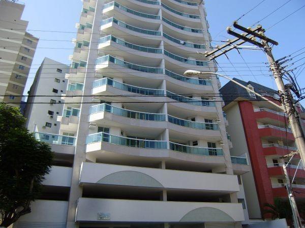 Apartamento Centro 3 quartos