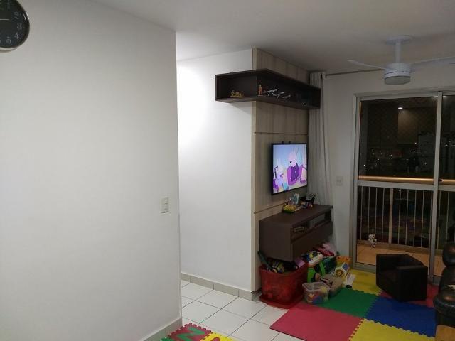 Apartamento, Parque Residencial Laranjeiras, Serra-ES
