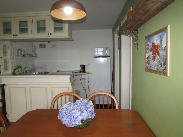 Gramado, Apartamento C/2 Pisos, Para até 7 pessoas. Climatizado, Garagem, Internet - Foto 13