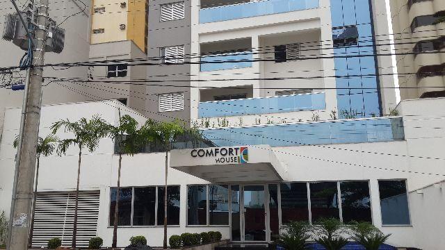Apto. 1/4, Comfort House